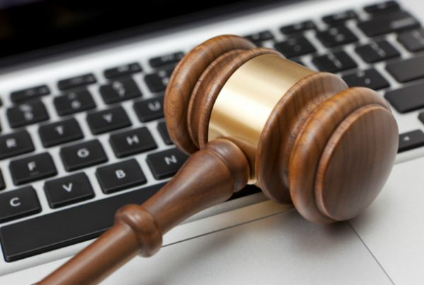 Lagos State Judiciary conducts first ever Online Court Proceedings in Nigeria